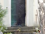 Anschlag auf Berliner Moschee