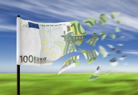 Auflösung des Euros